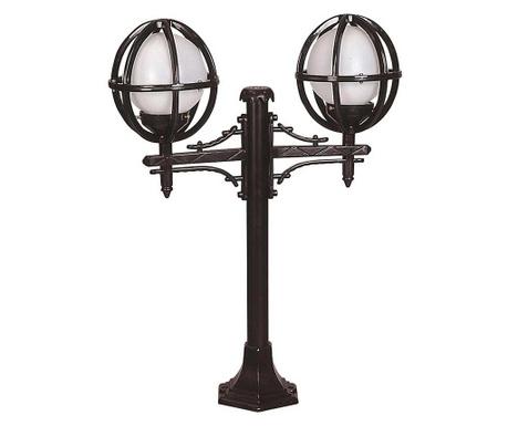 Venkovní stojací lampa Tuan