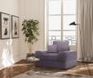 Fotelj Dasha Lilac