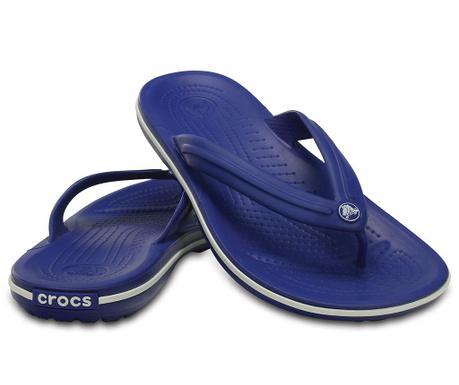 a888361d27 Crocs Crocband Ceruean Blue Férfi flip-flop papucs 46-47 - Vivre.hu