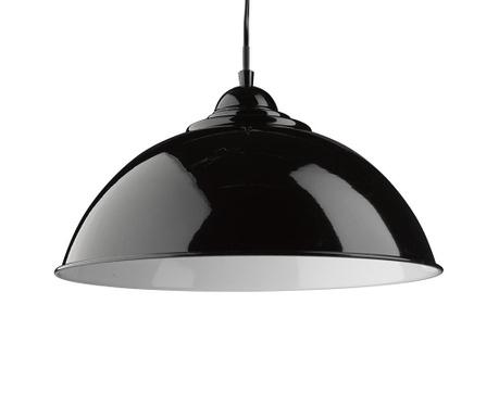 Φωτιστικό οροφής Saga Black