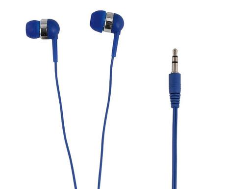 Slúchadlá Compact Blue