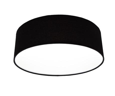 Lampa sufitowa Barrie Black