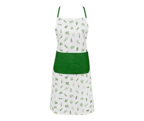 Kuchyňská zástěra Begonia Fresh
