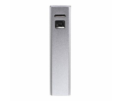Externí baterie Tech Silver
