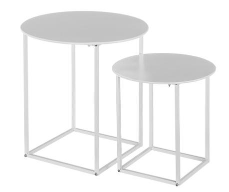 Crine 2 db Asztalka