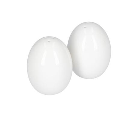 Set solnita si pipernita Menage Egg