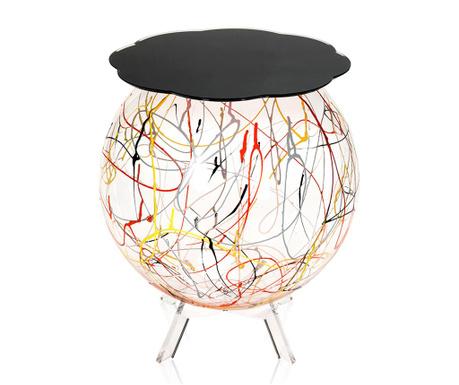 Konferenční stolek Boolino Ace Black