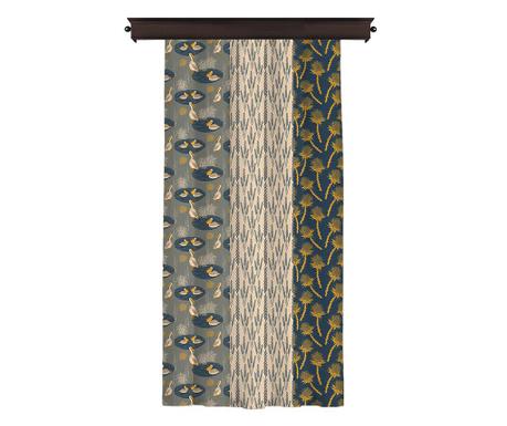 Magnoly Sötétítő 140x260 cm