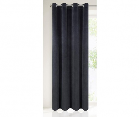 Tycjan Graphite Sötétítő 140x250 cm