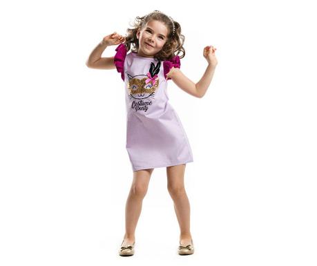 Rochie pentru copii Masquera