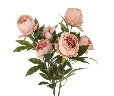Buket umjetnog cvijeća Peonies Pink Grande