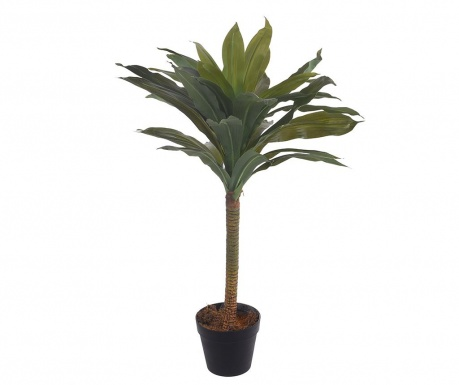 Planta artificiala in ghiveci Dracaena in a Pot