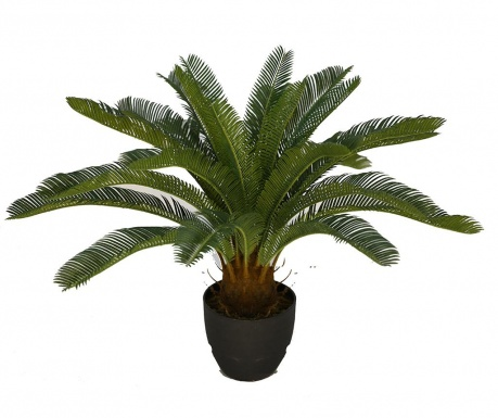 Planta artificiala in ghiveci Sago Palm