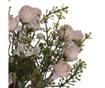 Buchet flori artificiale Little Roses Beige