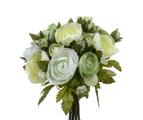 Kytice z umělých květin Ranunculus Bouquet