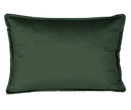 Dekorační polštář Nasal Dark Green 35x50 cm