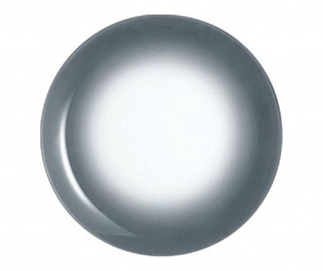 Luminarc Grey Lapostányér