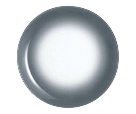 Farfurie intinsa Luminarc Grey