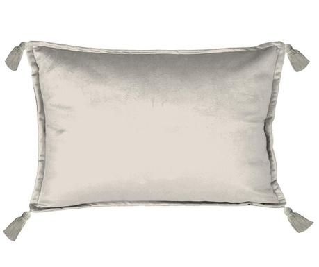 Dekorační polštář Warm Grey 35x50 cm