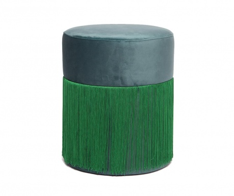 Taburet Royal Green