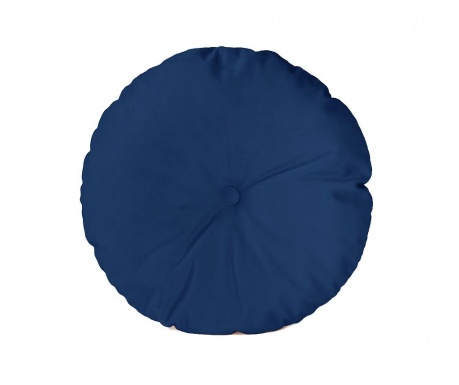 Dekorační polštář Klein Dark Blue 45 cm