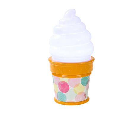 Svetlobna dekoracija Ice Cream
