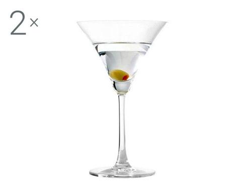 Ocean 2 db Koktélos pohár 285 ml