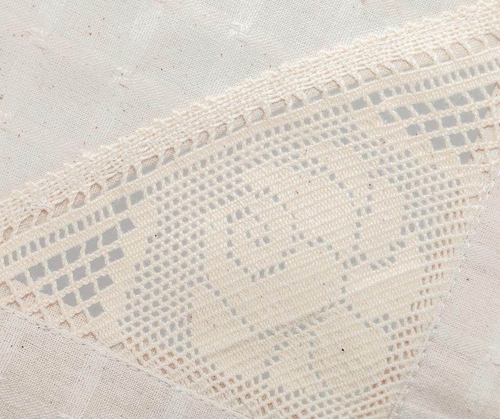 Carina Asztalterítő 90x90 cm