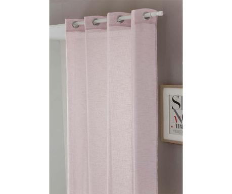 Zavesa Atira Pink 200x260 cm