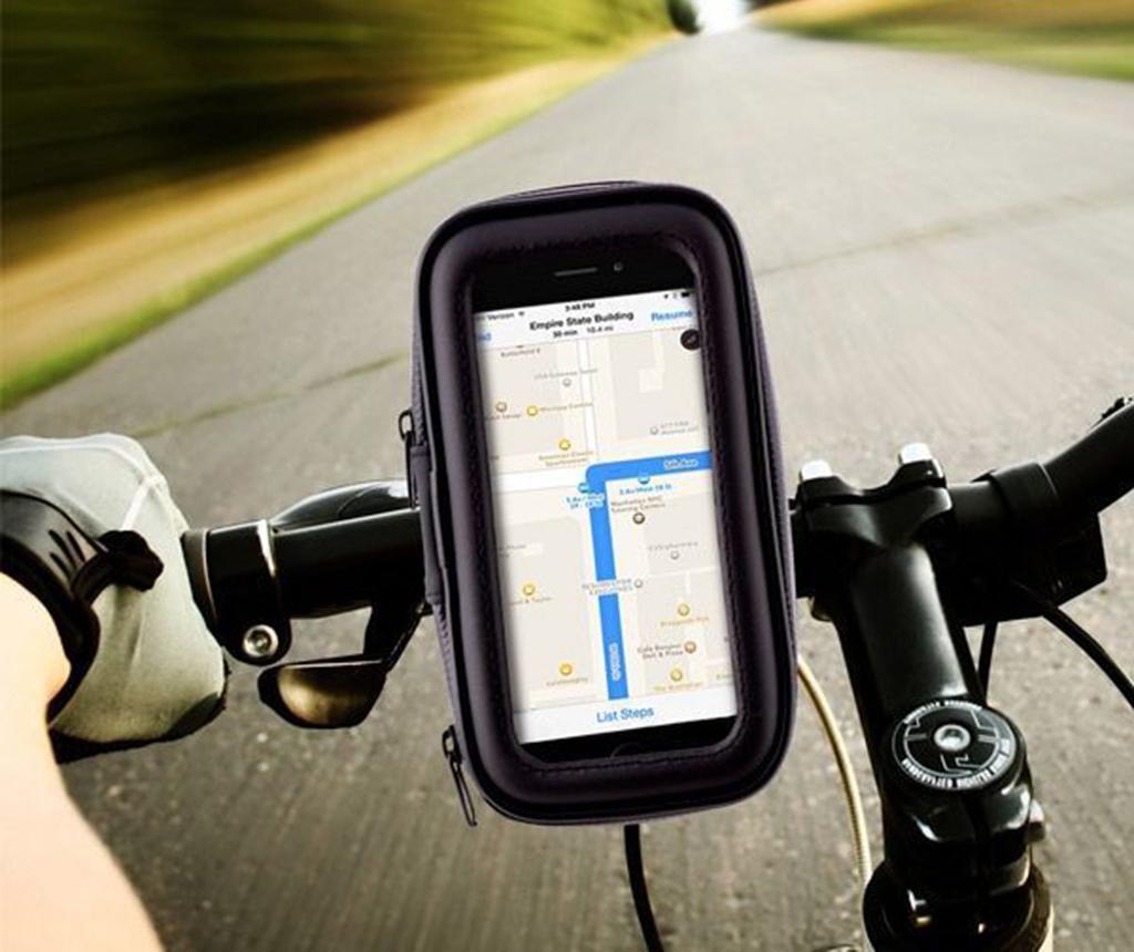 Suport de telefon pentru bicicleta Jemima