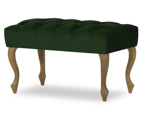 Bancheta Art Kronos Green Little