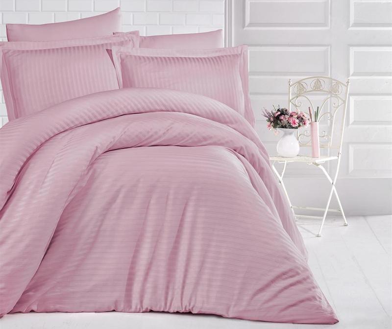 Set posteljina King Satin Supreme 200x220