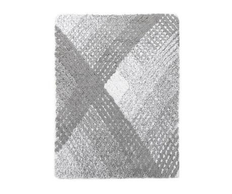 Килим за баня Wall Grey 70x110 см