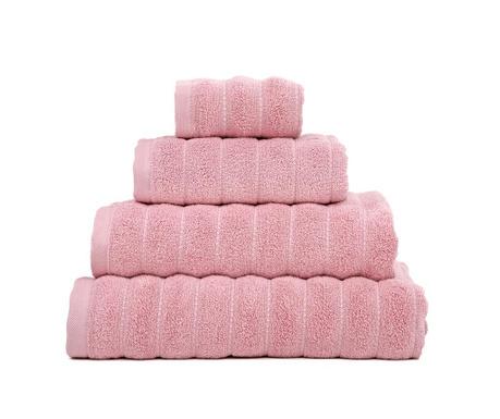 Kopalniška brisača Frizz Pink