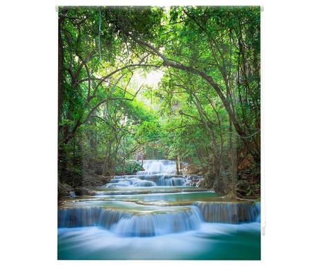 Rolo zavesa Landscape 120x250 cm