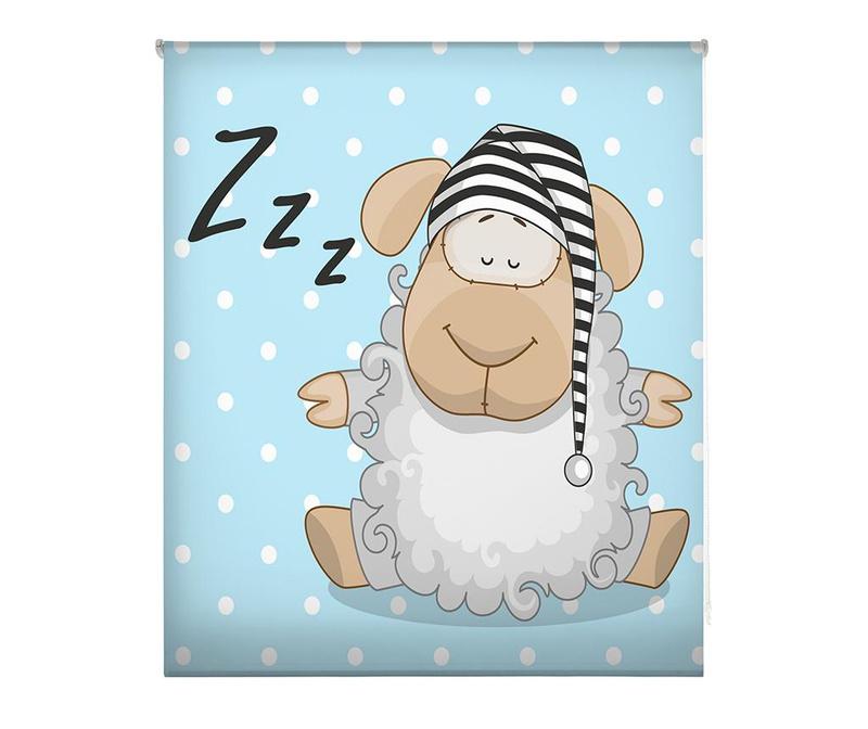 Cece Sleeping Sheep Roletta 130x180 cm