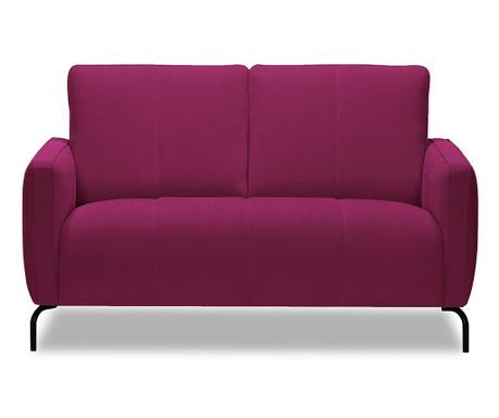 Canapea 2 locuri Xeen Cosmic Purple