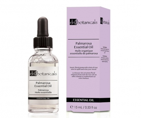 Palmarosa Essential Testolaj 15 ml