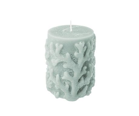 Świeczka Marina Turquoise