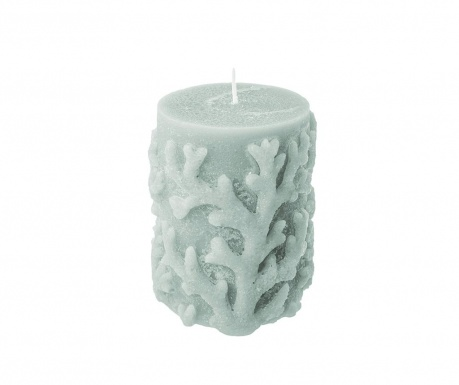 Sveča Marina Turquoise