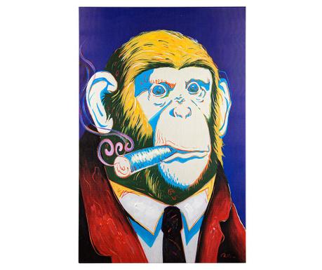 Obraz Monkey Business 70x100 cm