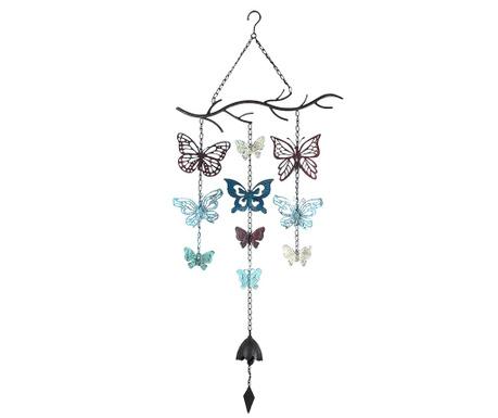 Viseći ukras Butterfly Bell