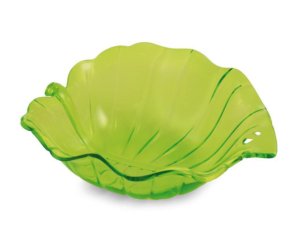 Mísa na salát Leaf