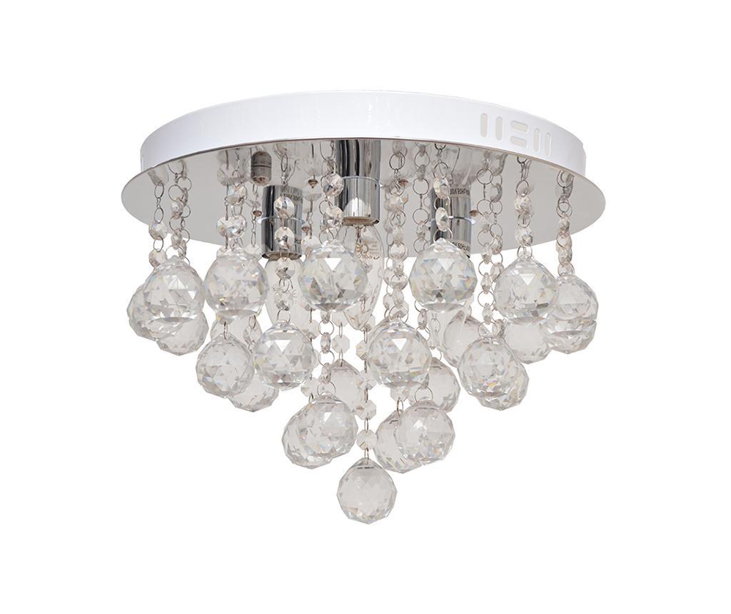 Clarion Circle White Mennyezeti lámpa