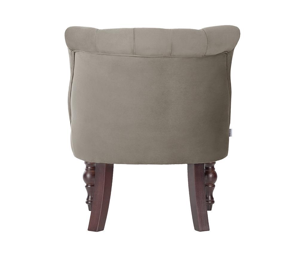 Dentelle Taupe Fotel