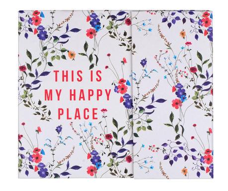 Tedenski organizator My Happy Place