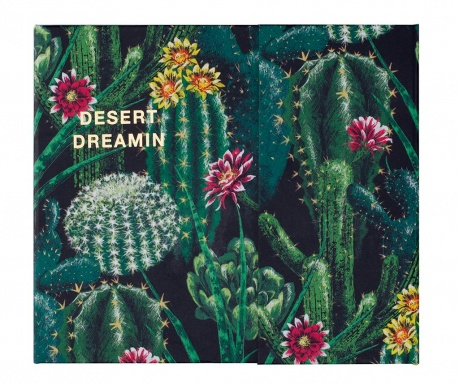 Tedenski organizator Desert Dream