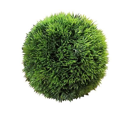 Dekorace Grass Ball
