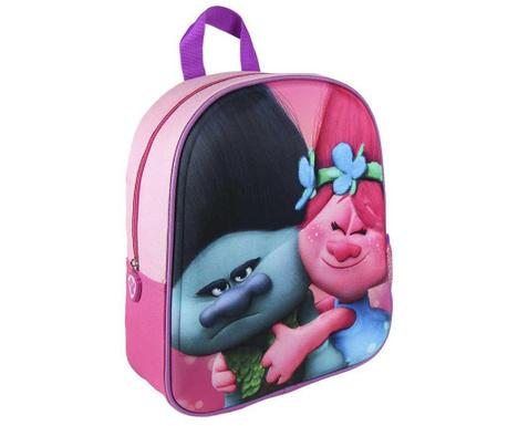 aa6abd7de6 Školská taška Lovely Hug Trolls
