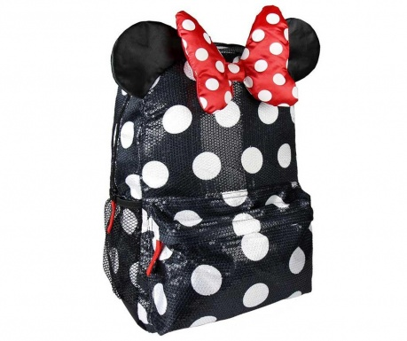 b7f74183bcb Σχολική τσάντα Classic Sequin Minnie Mouse - Vivre.gr